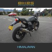 HIMALAYAN-4A